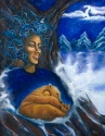 laughing-at-the-ice-moon48_x36_oilsold7d6d